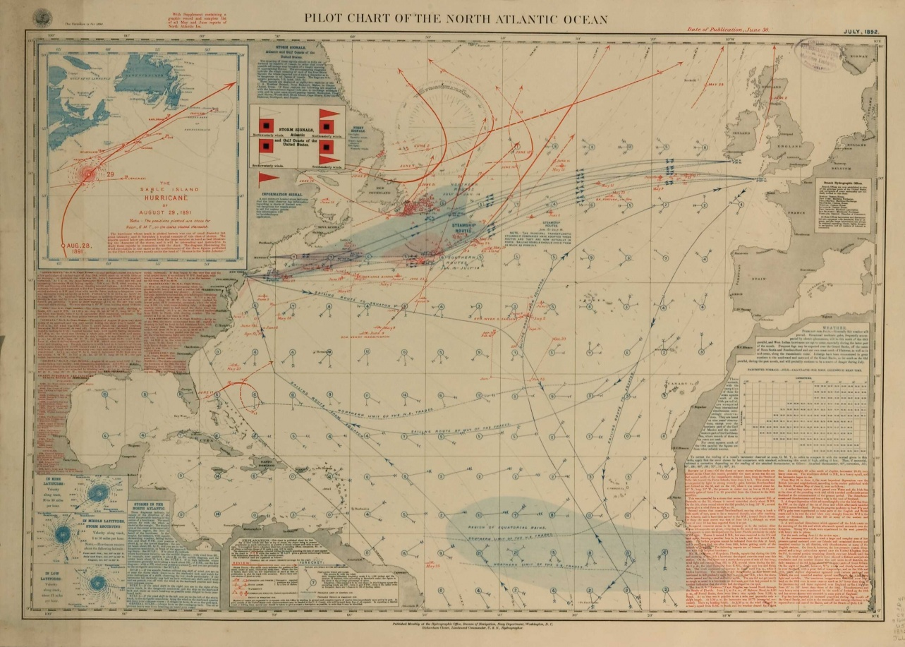 Click image for larger version  Name:1892 nth atlantic July pilot chart.jpg Views:582 Size:438.2 KB ID:54485