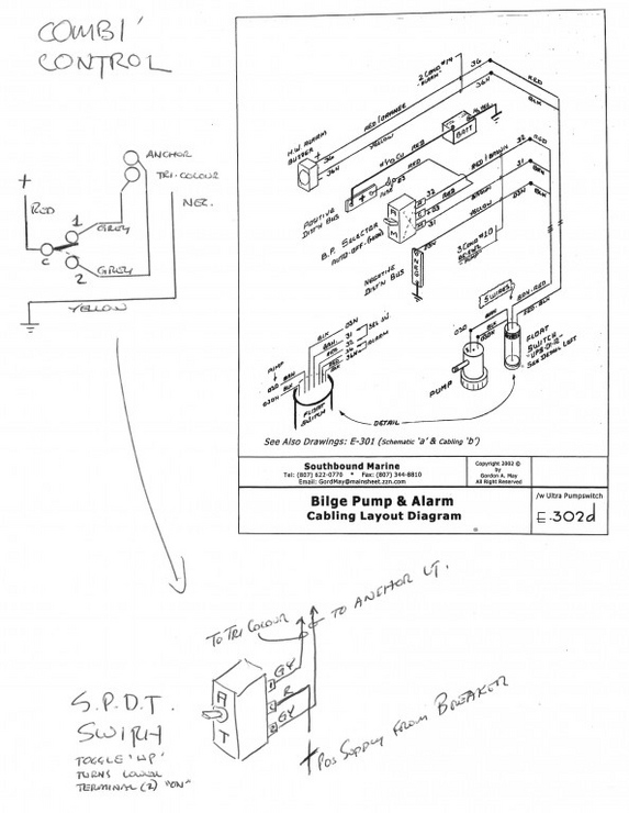 Stratos Boat Wiring Diagrams For Nautic Star Boat Wiring