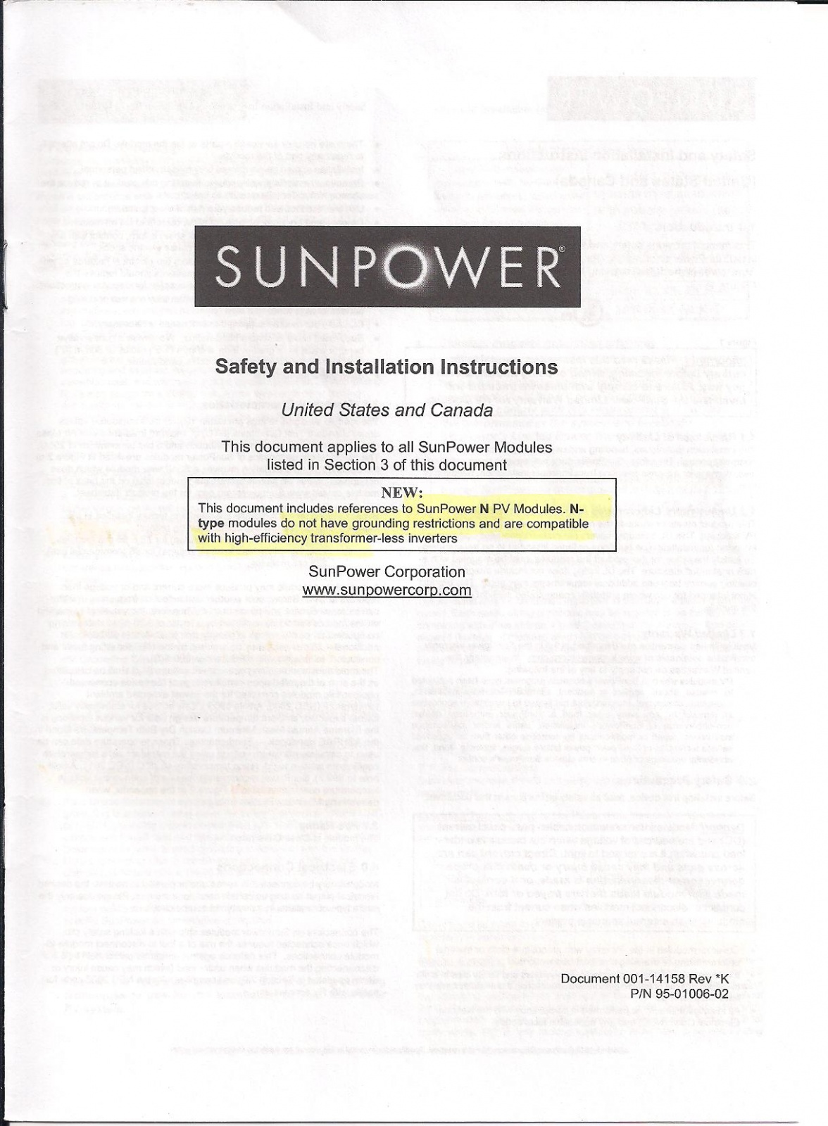 Click image for larger version  Name:Sunpower Grounding 001.jpg Views:103 Size:378.0 KB ID:55517