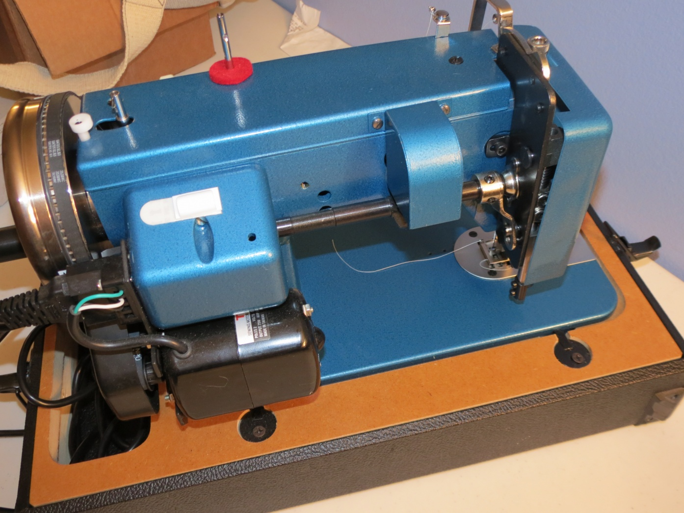 sailrite sewing machine for sale used