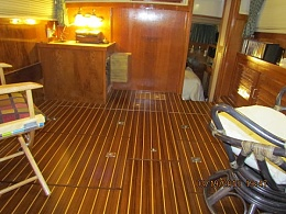 Click image for larger version  Name:Photo 3 New Sole Looking Aft.jpg Views:211 Size:118.5 KB ID:58809