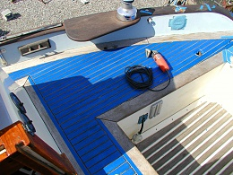 Click image for larger version  Name:Re-seaming Westsail 32 Poop Deck.jpg Views:159 Size:455.1 KB ID:5970