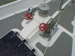 maxwell 800 windlass user manual