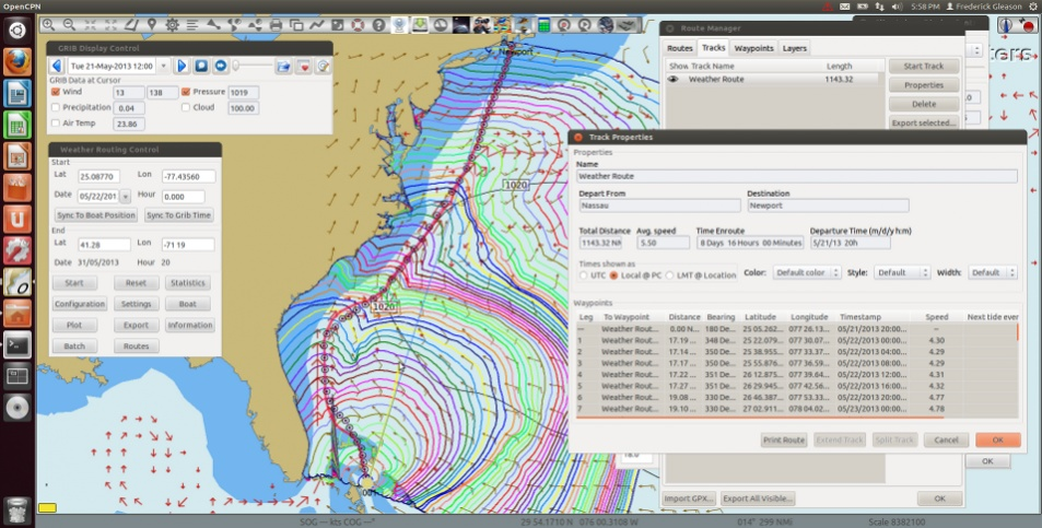 Click image for larger version  Name:Wx-Rte-Grib--Climatology--Nassau-Newport-Track-Wayppoints.jpg Views:102 Size:198.5 KB ID:61264