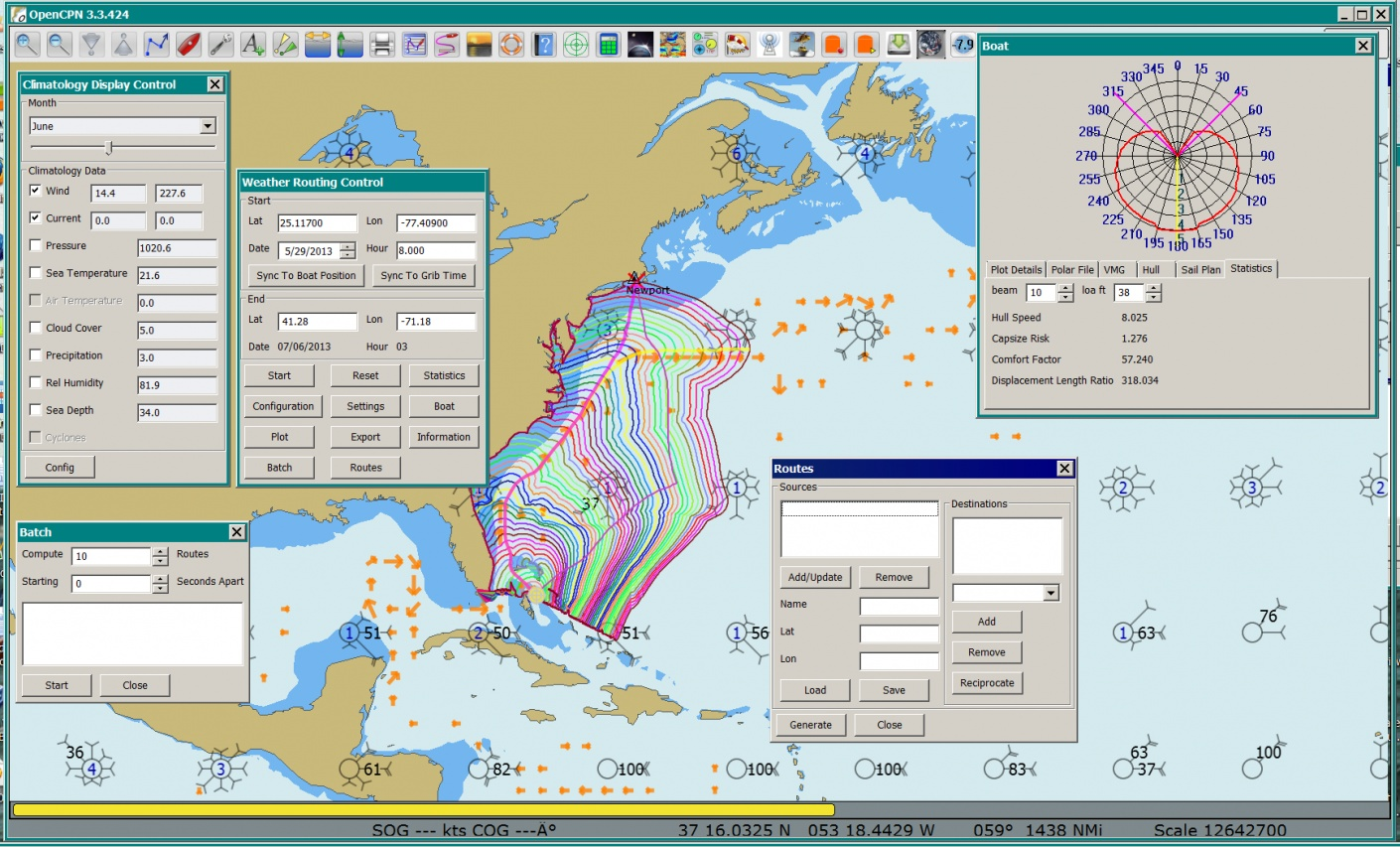 Click image for larger version  Name:Opencpn-Windows-Wx-Rte-Climatology-June-Nassau-Newport-Follows-Gulf-Stream.jpg Views:106 Size:426.6 KB ID:61266