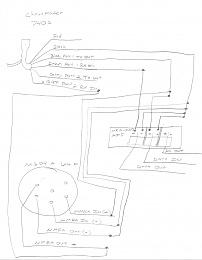 garmin 440 wiring diagram wiring icom ic-m604a vhf, mxa-5000 ais, garmin 740s ... polaris indy 440 wiring diagram