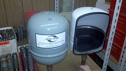 Is An Expansion Tank Necessary On A Fresh Hotwater System