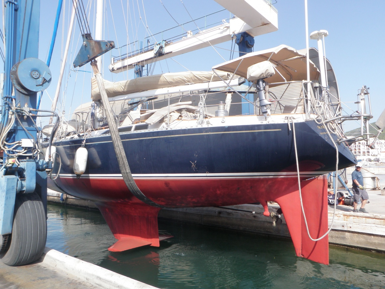 Click image for larger version  Name:Wing Keel.jpg Views:1682 Size:433.3 KB ID:63633