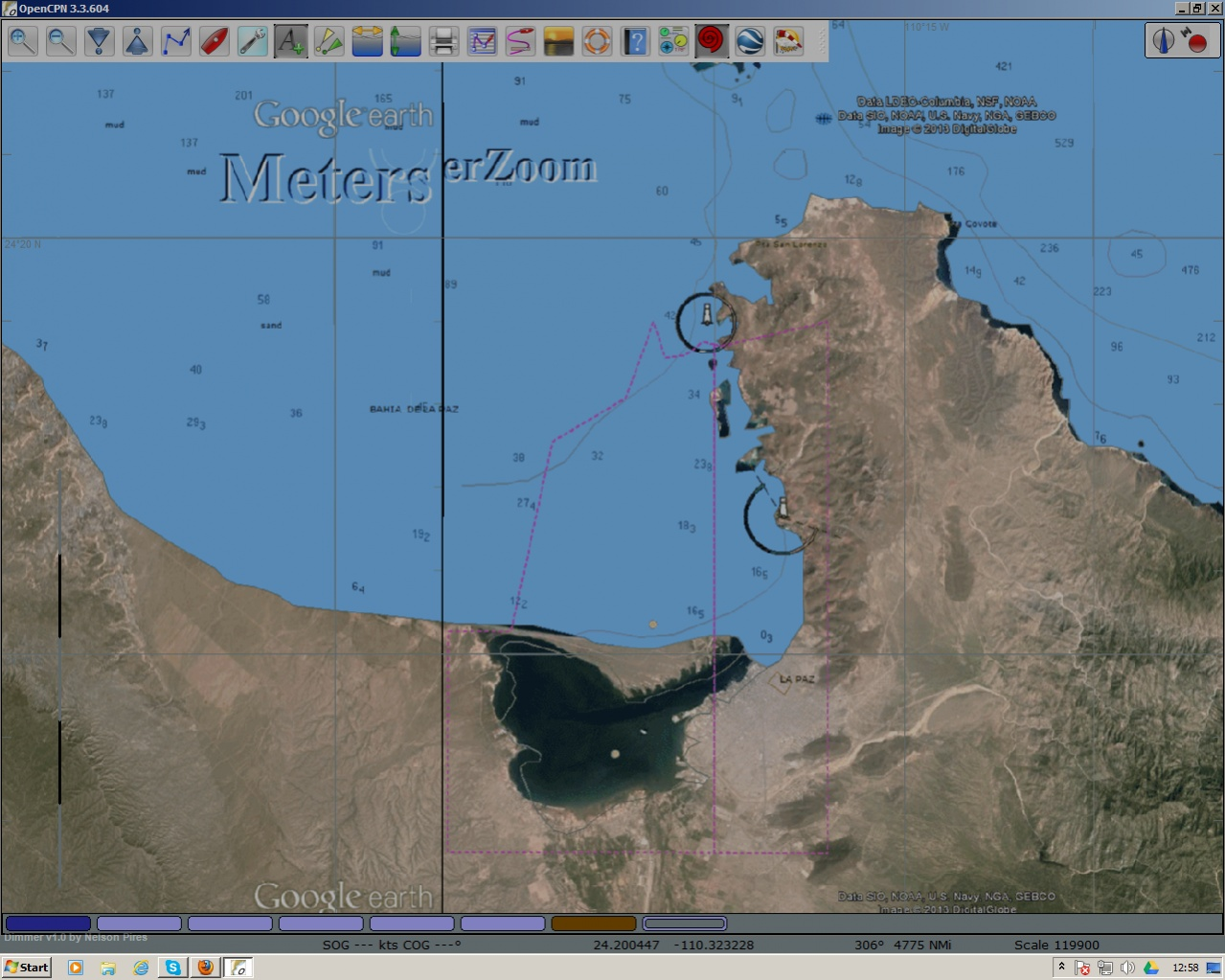 Click image for larger version  Name:La Paz approach-OCPN.jpg Views:221 Size:315.7 KB ID:64255