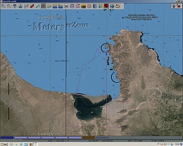 Click image for larger version  Name:La Paz approach-OCPN.jpg Views:251 Size:315.7 KB ID:64255