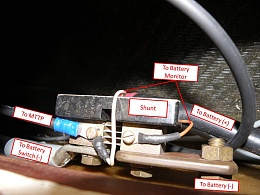 Click image for larger version  Name:MPPT & Shunt wiring.jpg Views:147 Size:77.4 KB ID:66067