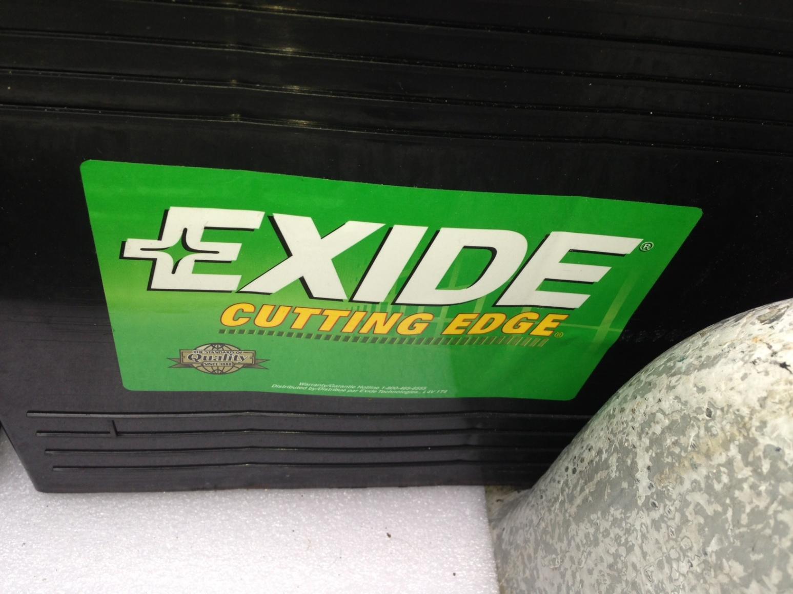 Click image for larger version  Name:ExideCuttingEdge.jpg Views:158 Size:406.7 KB ID:66669