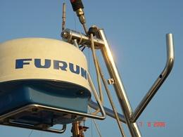 Click image for larger version  Name:Radar pole horns.JPG Views:379 Size:125.6 KB ID:6903
