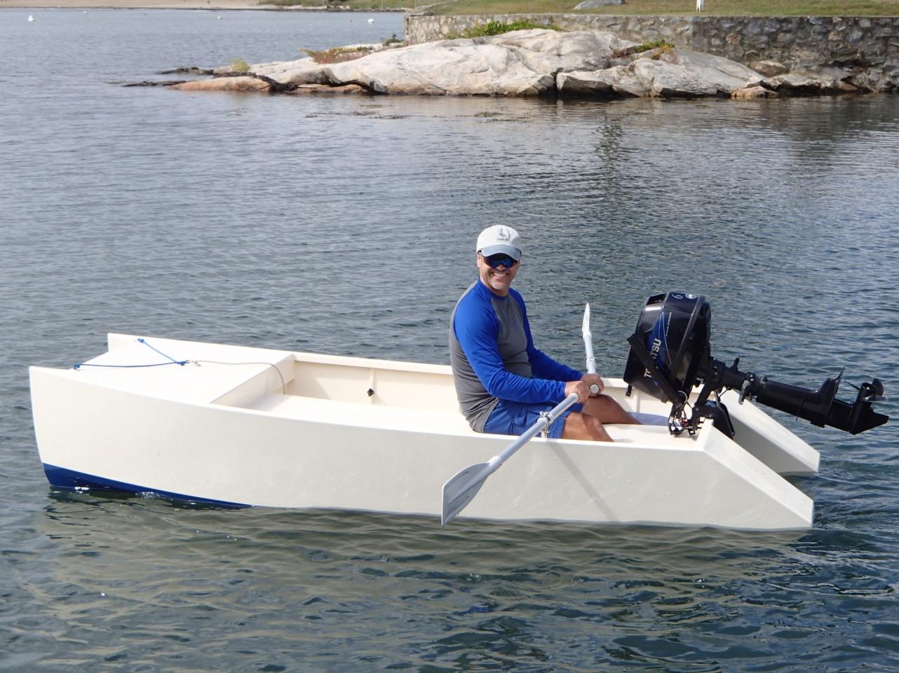 Click image for larger version  Name:Catatude Cat Dinghy1.jpg Views:314 Size:436.8 KB ID:71575