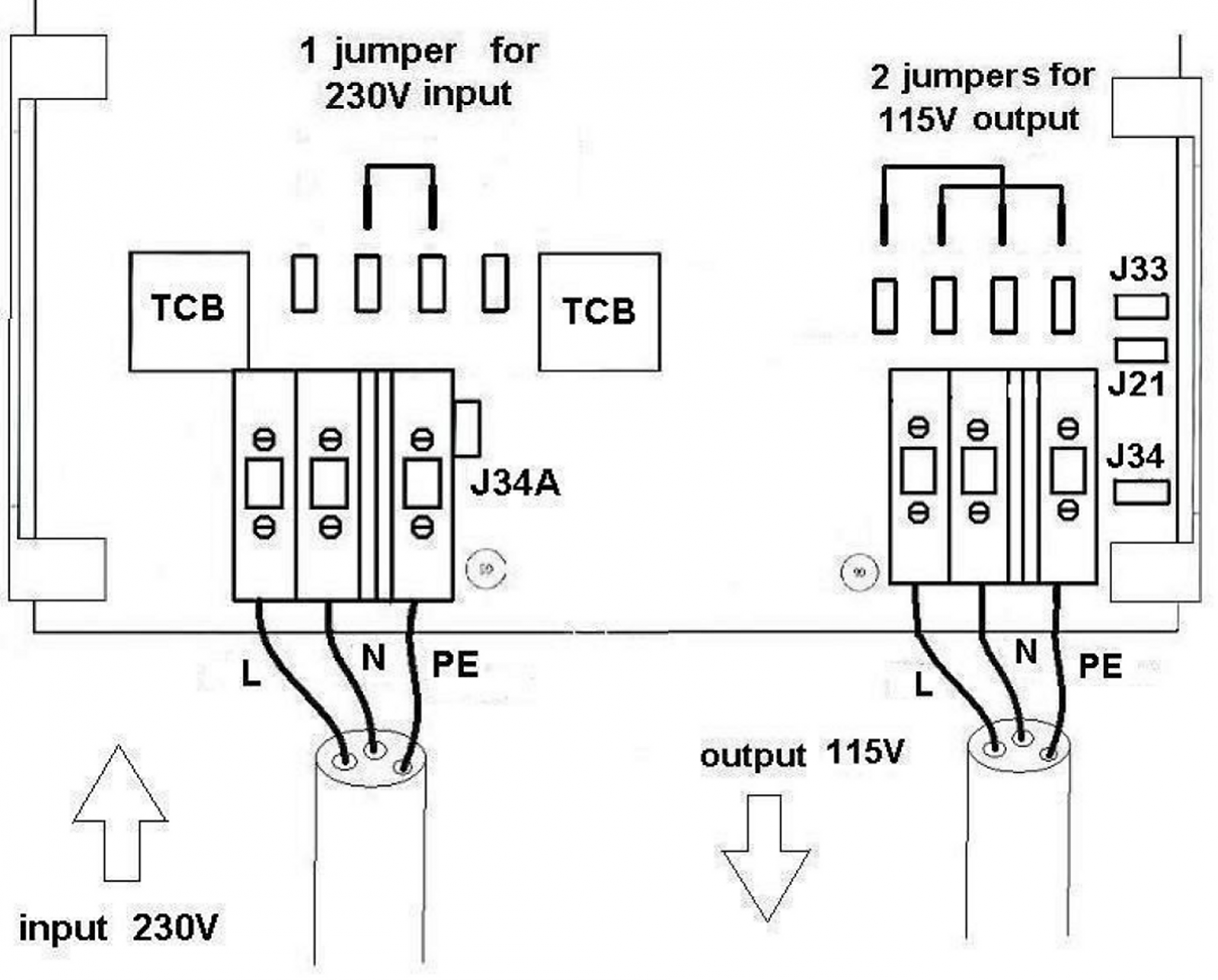 Electrical Isolation Box Alone Box Wiring Diagram ~ Odicis