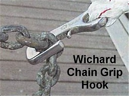 Click image for larger version  Name:Wichard Chain Grip Hook1.jpg Views:180 Size:35.7 KB ID:72937