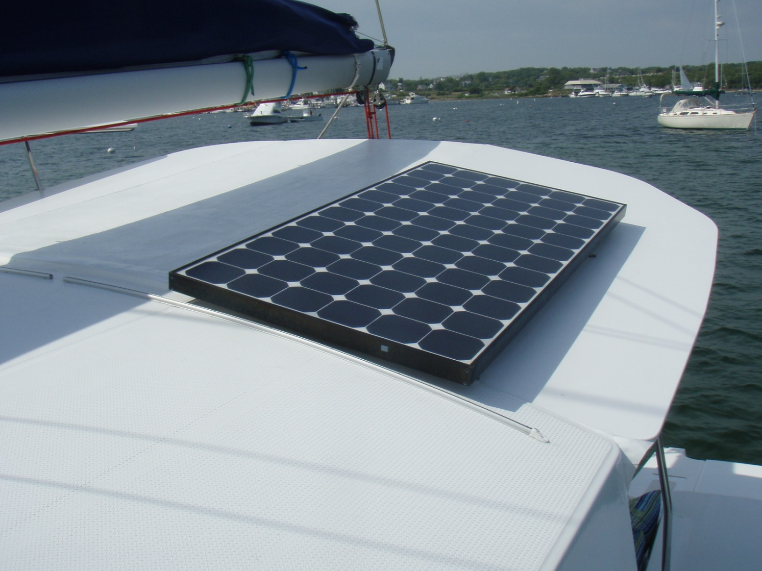 Click image for larger version  Name:Catatude SunPower panels1.jpg Views:56 Size:399.0 KB ID:73419