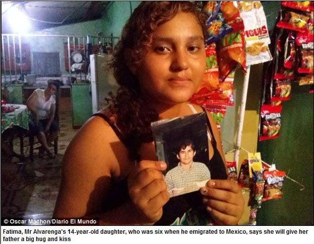 Click image for larger version  Name:Jose Salvador Alvarenga Daughter Fatima.jpg Views:158 Size:97.6 KB ID:75293