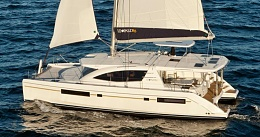 Click image for larger version  Name:Leopard 48 sailing1.jpg Views:2521 Size:62.2 KB ID:76696