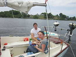 Click image for larger version  Name:2012 White Lake Yacht Club Anchorage Andy .jpg Views:130 Size:346.2 KB ID:77140