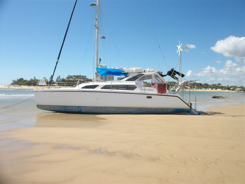 Click image for larger version  Name:My_Gemini_Maroochy_River_2011.jpg Views:136 Size:52.7 KB ID:80551