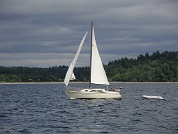 Click image for larger version  Name:Sailing in the Puget Sound.jpg Views:443 Size:134.7 KB ID:81117