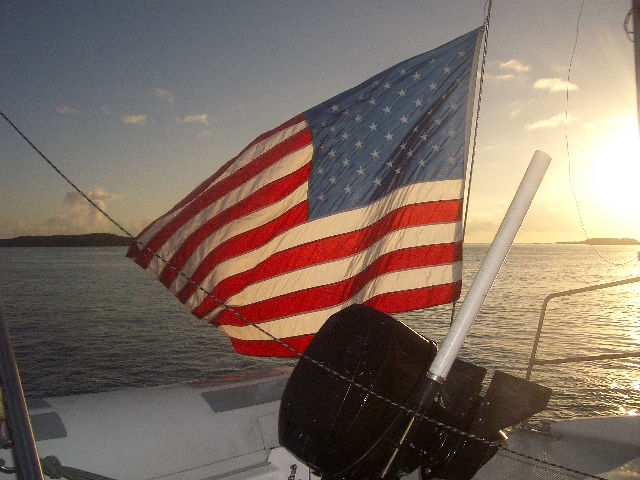 Click image for larger version  Name:Flag Norman's Cay.JPG Views:113 Size:310.3 KB ID:8145