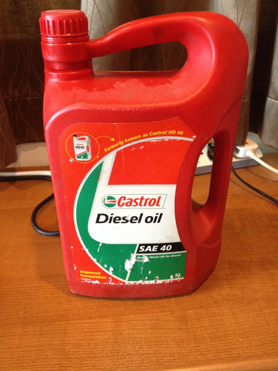 Using the same oil in engine & gear for Yanmar 2GM20