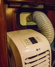 Marine Air Conditioners For Sailboats Cruisers Amp Sailing
