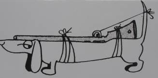 Click image for larger version  Name:Basset Hound with Shotgun-crop.jpg Views:166 Size:6.8 KB ID:85029