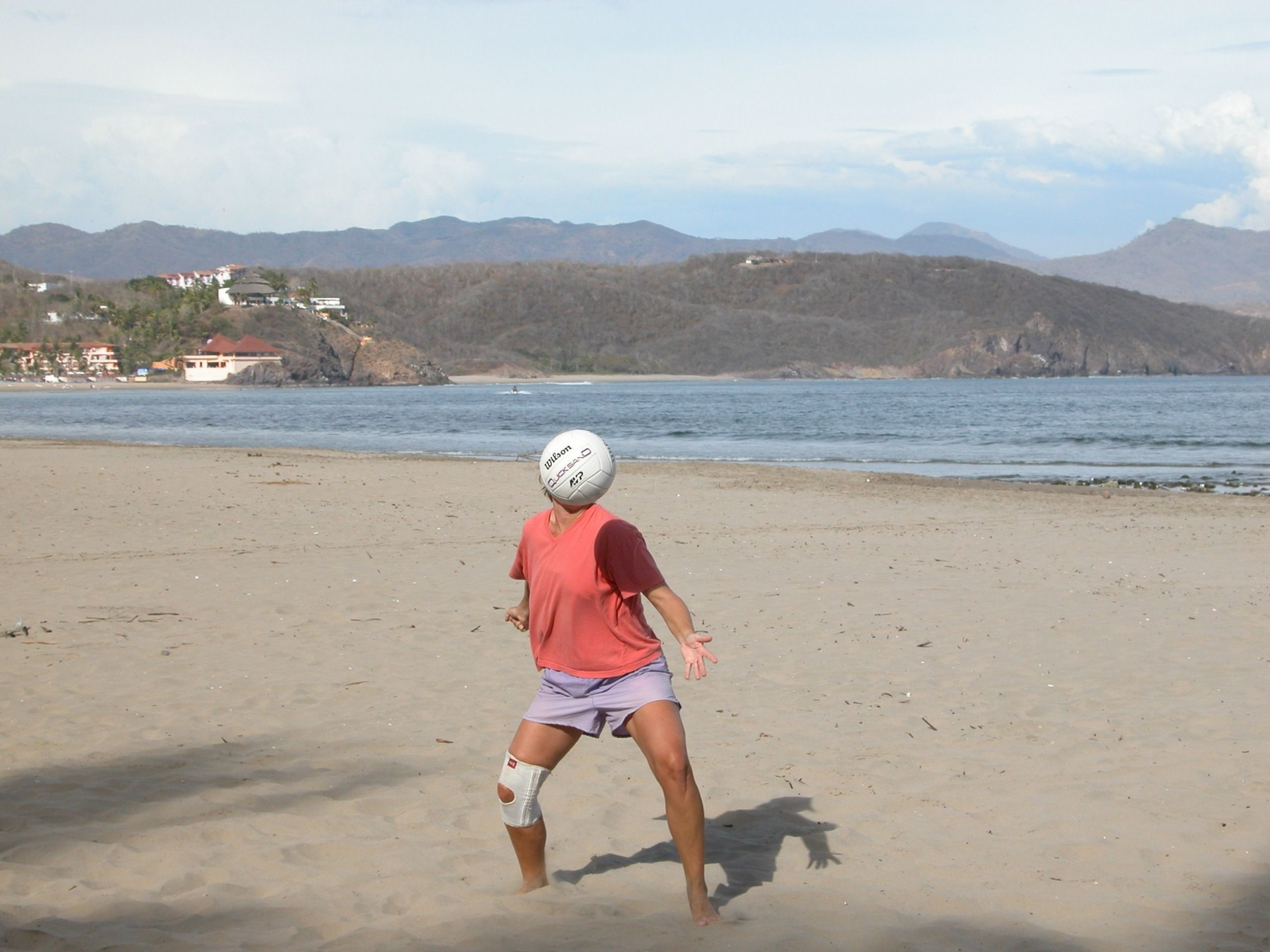 Click image for larger version  Name:VolleyBall on the Beach.jpg Views:189 Size:398.7 KB ID:85870