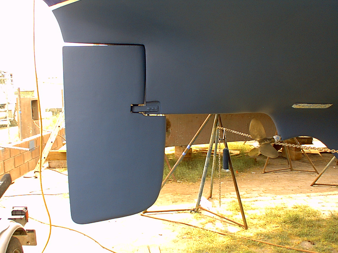 Click image for larger version  Name:Modified Rudder.JPG Views:99 Size:252.4 KB ID:9044