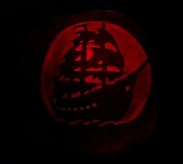Click image for larger version  Name:Happys pumpkin 14 dark .jpg Views:124 Size:20.7 KB ID:90645