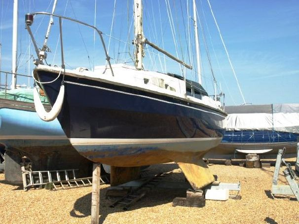 Click image for larger version  Name:Westerly Centaur 26 1978 UK Hull 2.jpg Views:203 Size:58.8 KB ID:90888