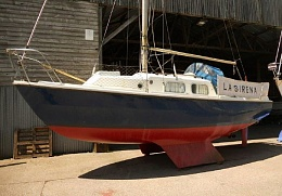 Click image for larger version  Name:Westerly Centaur 26 1978 UK Hull 5.jpg Views:358 Size:48.8 KB ID:91157