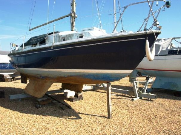 Click image for larger version  Name:Westerly Centaur 26 1978 UK Hull 1.jpg Views:306 Size:67.4 KB ID:91158