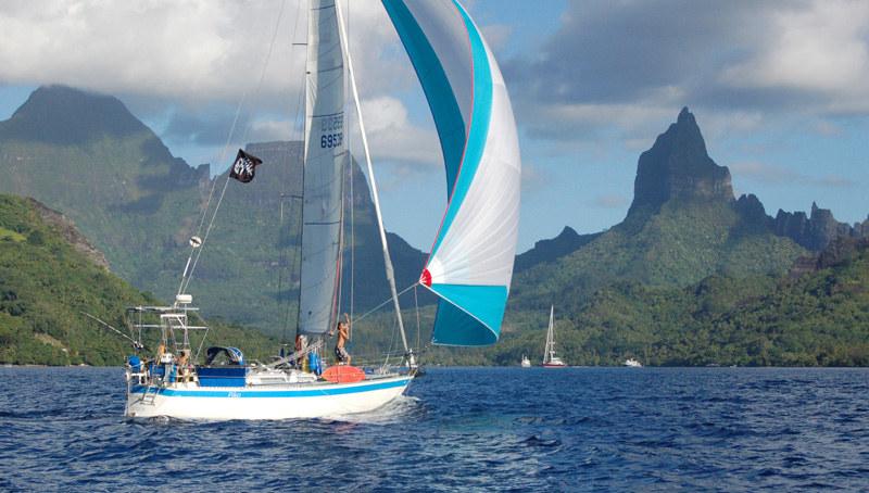 Click image for larger version  Name:Wauquiez Pretorian 35 Sailing 7.jpg Views:213 Size:153.5 KB ID:91229