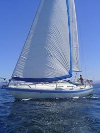 Click image for larger version  Name:Wauquiez Pretorian 35 Sailing 2.jpg Views:238 Size:29.6 KB ID:91231