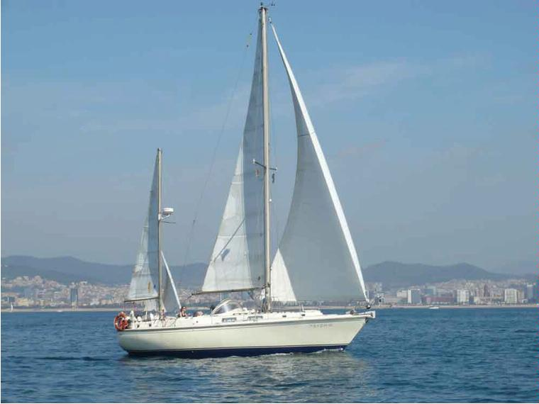 Click image for larger version  Name:Westerly Conway 36CC sailing 1.jpg Views:201 Size:41.2 KB ID:91363