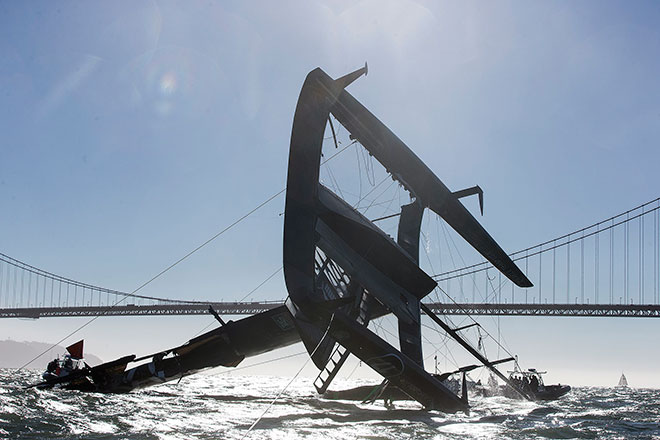 Click image for larger version  Name:Oracle-Racing-AC72-capsize-05.jpg Views:178 Size:61.2 KB ID:92386
