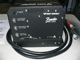 Pre Xantrex Inverter Freedom 25 export  - Cruisers & Sailing