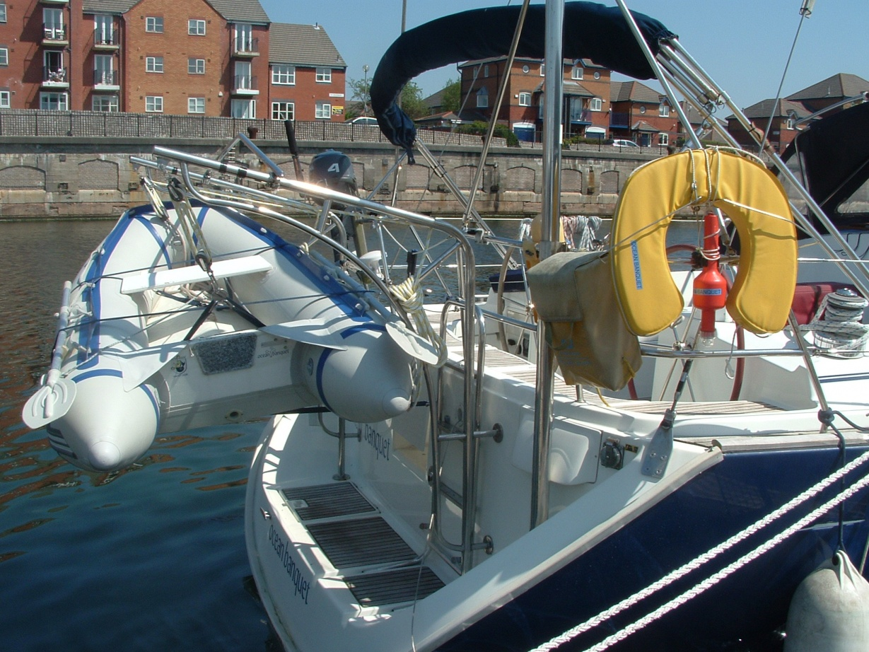Cost of Solar Panel Arch - Cruisers & Sailing Forums