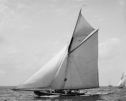 Click image for larger version  Name:Gaff Cutter Carmita.jpg Views:403 Size:50.8 KB ID:93961