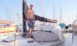 Click image for larger version  Name:Alt_Finesse and Donn prior to the voyage1.JPG Views:165 Size:49.0 KB ID:94479