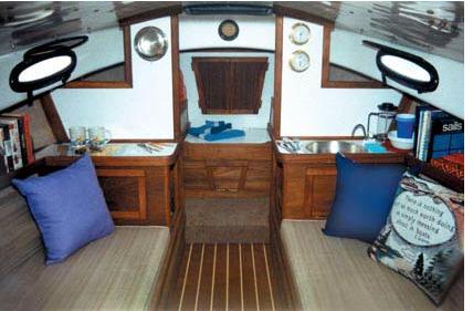 Click Image For Larger Version Name Com Pac Horizon Cat Cabin Views