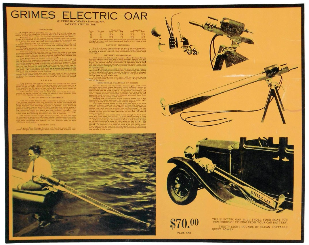 Click image for larger version  Name:Electric Oar Ad Antique.jpg Views:98 Size:238.2 KB ID:97035