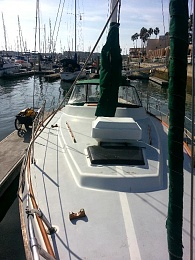 Click image for larger version  Name:Deck View Aft 1 .jpg Views:578 Size:90.8 KB ID:97592