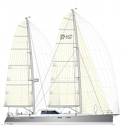 Click image for larger version  Name:BM60 clipper ketch.jpg Views:245 Size:89.1 KB ID:97695
