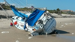 Click image for larger version  Name:Boat Ashore.jpg Views:1249 Size:407.3 KB ID:97734