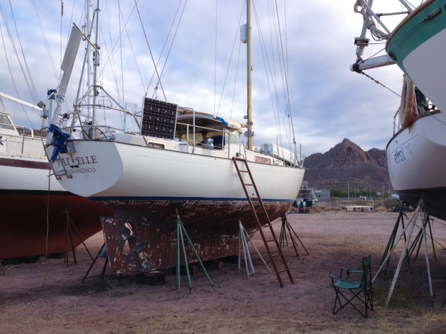 Click image for larger version  Name:Hull sanded 01 2015 2.jpg Views:149 Size:128.6 KB ID:97750